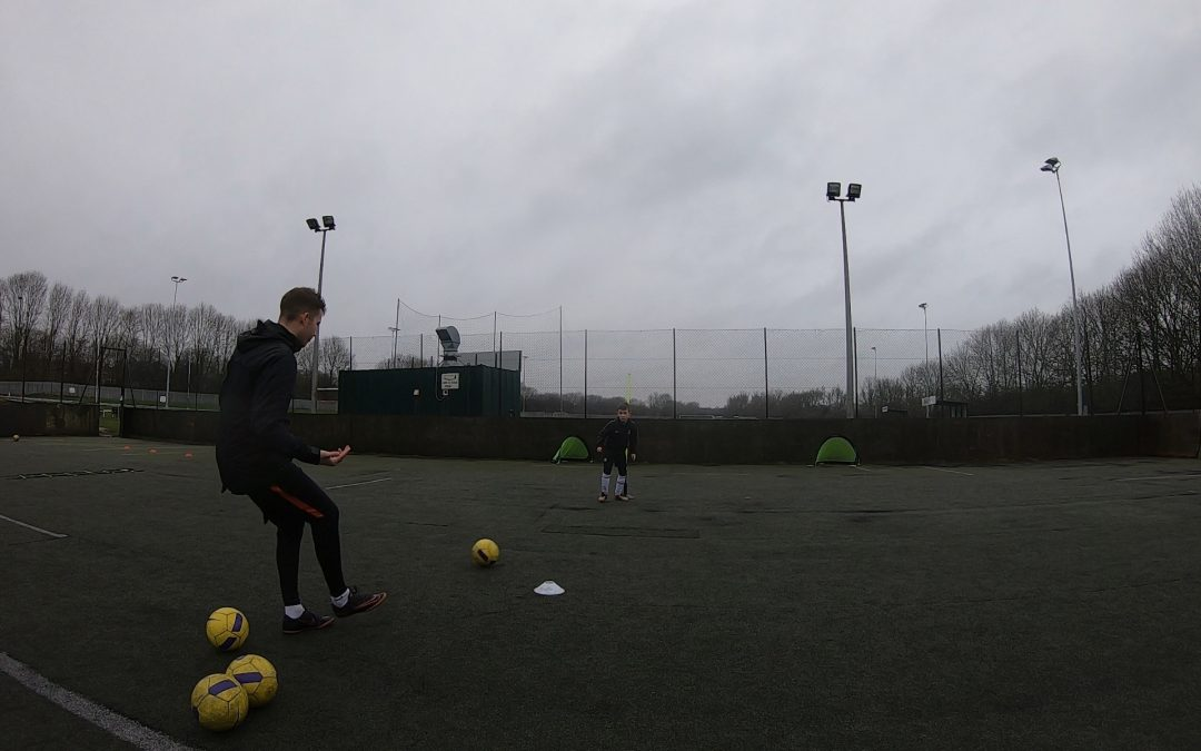 Is Grassroots Football being Taken too Seriously?